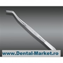 Imaginea Pensa dentara otel-inox cu varfuri ascutite