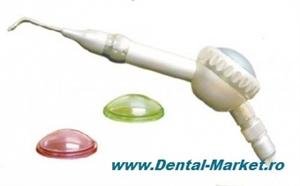 Imaginea Profijet Airflow dentar