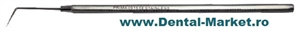Imaginea Sonda dentara ascutita otel-inox (1buc)