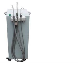 Imaginea Unitate aspiratie chirurgicala mobila- aspirator chirurgical