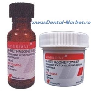 Imaginea N-methasone pulbere+lichid