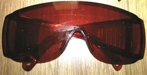Imaginea Ochelari de protectie lampa  UV