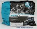 Imaginea Masa de ambalat SHERA CAST - 2,5kg