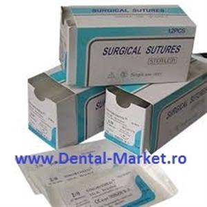 Imaginea Ac sutura cu fir sutura nylon