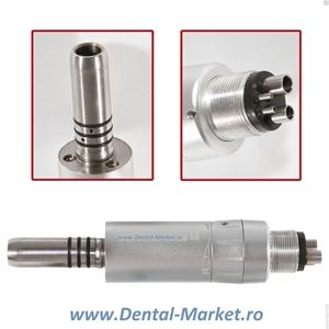 Imaginea Micromotor pneumatic RACIRE INTERNA DM