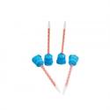 Imaginea Canule(varfuri) amestec raport 4:1 (punga 10 bucati) albastru & rosu