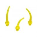 Imaginea Varfuri pentru canule de amestec galbene (punga 10 bucati)