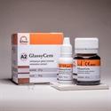 Imaginea Glassy-Cem - glasionomer pentru Restaurare-analog Fuji IX