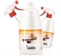 Imaginea ANIOSPRAY QUICK dezinfectant suprafete cu actiune rapida - KIT 3L