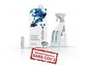 Imaginea Virofex IntroKit- dezinfectant inovator de nivel inalt de suprafete 6 L