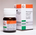 Imaginea HemoStop A (analog Alveogyl) -pasta 25 gr pentru tratamentul alveolelor